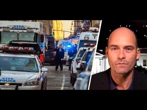 """New York: Warum gegen """"homegrown terrorism"""" keine Mau ..."""