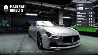 Nonton Forza Horizon 2 Presents Fast & Furious - All Cars | List (HD) [1080p] Film Subtitle Indonesia Streaming Movie Download