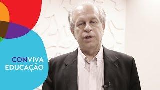 Conviva Educação - Depoimento do Ministro da Educação, Renato Janine