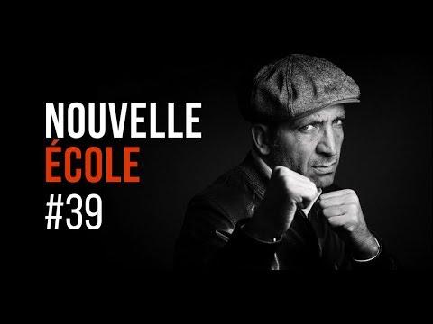 #39 – ABDEL RAOUF DAFRI : MANGER DE LA VIANDE ENRAGÉE