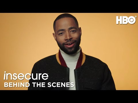 Insecure: Jay Ellis Directs - Behind the Scenes of Season 4 Episode 7 | HBO