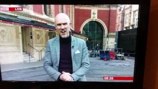 Download Lagu Weird news report on bbc breakfast Mp3