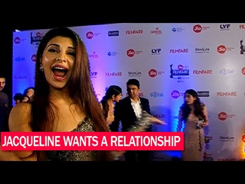 Jacqueline Misses Being In A Relationship | '62nd