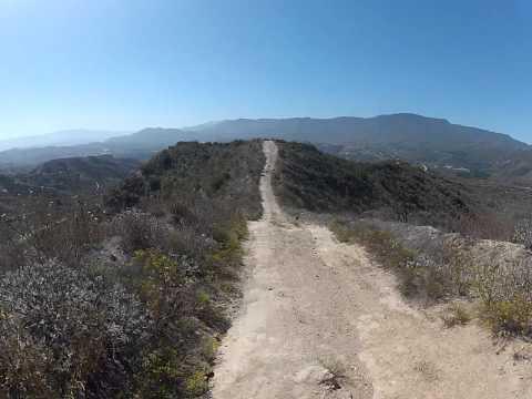 Mountain Bike – Downhill Racing – SOCAL Enduro June 2012 by tomasldo