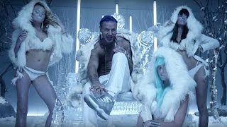 Thumbnail for Riff Raff — Tip Toe Wing In My Jawwdinz (Official Video)