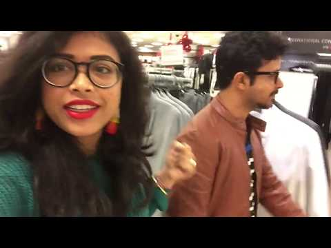 Bengali weekend Vlog 2017/ Bangla Vlog 2017- বাংলা vlog  2017 experienced earthquake