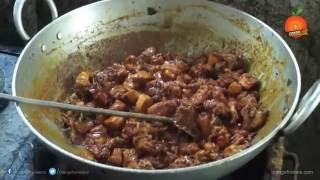 Video How to Make Chicken Curry - కోడి కూర ఎలా తయారు చెయ్యాలి ? | South Indian Recipes MP3, 3GP, MP4, WEBM, AVI, FLV Juli 2018