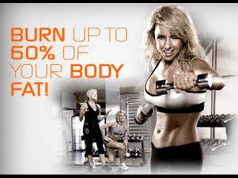 Fitness Center With 7 Day Fitness Programs
