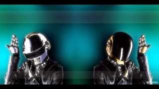 Within - Daft Punk [Sub. Inglés-Español] RANDOM ACCESS MEMORIES