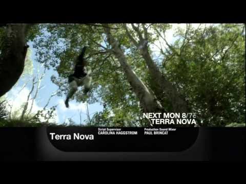 Terra Nova 1.05 (Preview)