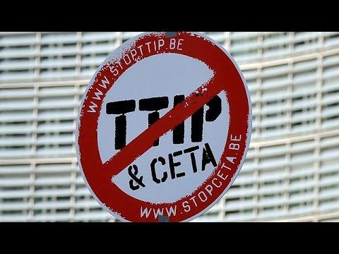 ΕΕ: Σε οριστικό «ναυάγιο» οδηγούν οι συζητήσεις για το TTIP