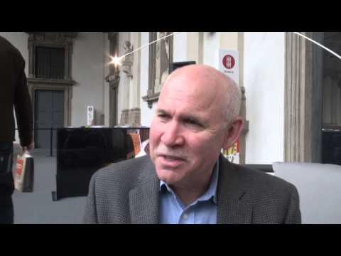 Steve McCurry in Italia, intervista esclusiva per Touring magazine