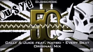 Cally & Juice - If You Want It