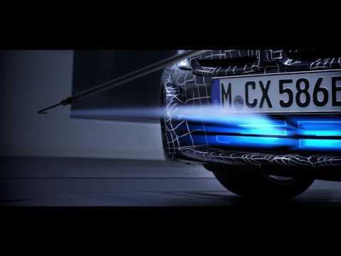 敞篷「 i8 」真的來了!BMW 釋出「i8 Roadster」最新預告片!