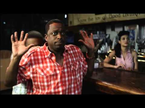 HIGHWAY Official Trailer (2012) -  Eddie Griffin, Keith David, Tommy Lister