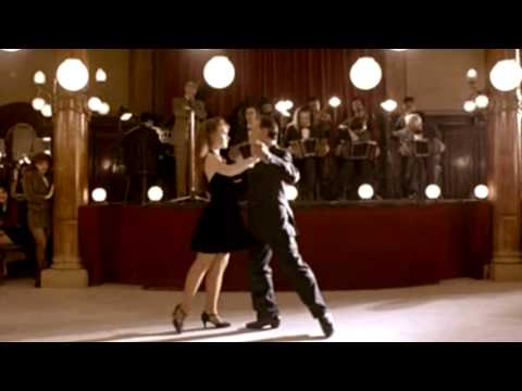 """""""Tango"""" - one of the most cult scenes"""
