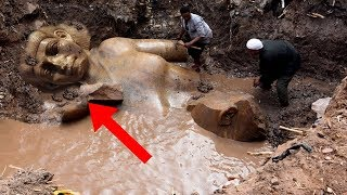 Video Most RECENT Archaeological Discoveries In ANCIENT EGYPT! MP3, 3GP, MP4, WEBM, AVI, FLV Desember 2018