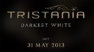 Tristania - Darkest White // Out 31 May 2013