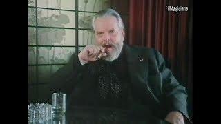 Video Orson Welles Talks Touch of Evil, James Cagney & Jean Renoir MP3, 3GP, MP4, WEBM, AVI, FLV Desember 2018