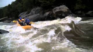 Nonton HD Upper Gauley River | Rivermen | West Virginia Whitewater Rafting Film Subtitle Indonesia Streaming Movie Download