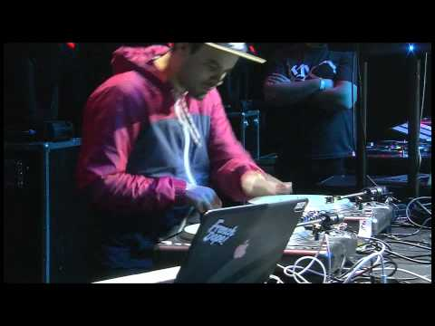 DJ Skillz France Technical Category Eliminations IDA 2015