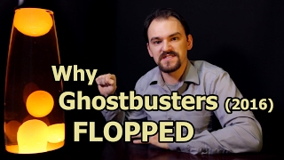 Video Why Ghostbusters 2016 Flopped MP3, 3GP, MP4, WEBM, AVI, FLV Juni 2018