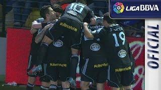 image of Resumen de Villarreal CF (0-2) Celta de Vigo - HD - Highlights