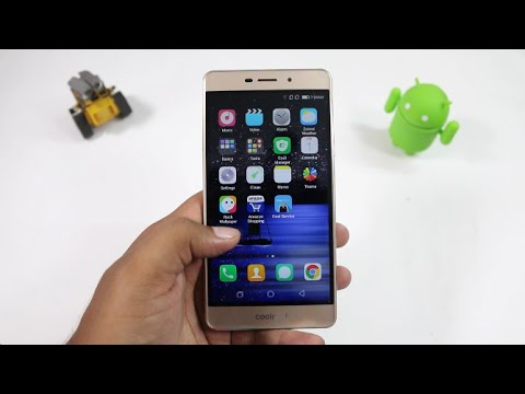 , title : 'Coolpad Mega 2.5D Unboxing & Hands on Overview'