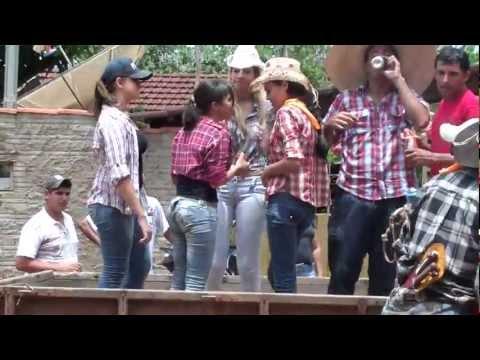 Cavalgada Ecologica  em  Santa Isabel-Go HD
