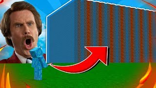 Video Making 200 Walls in ONE HOUR !!! | Minecraft Factions Archon MP3, 3GP, MP4, WEBM, AVI, FLV Agustus 2018