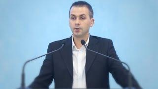 Adrian Amariei – Multumirea