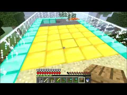 Minecraft Oynuyorum Gibi - Belediye Çalışıyor... (Sizin Haritalarınız #2) - Bölüm 6