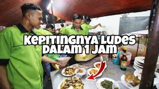 Download Video KEPITING LUDES TERJUAL DALAM 1 JAM !! SEAFOOD TERENAK  DI JAKARTA MP3 3GP MP4