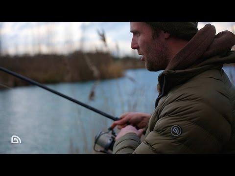 Darrell Pecks Video Diary – March 2017_Horgászat videók