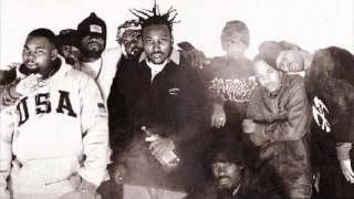 Wu-Tang Clan - What You In Fo'