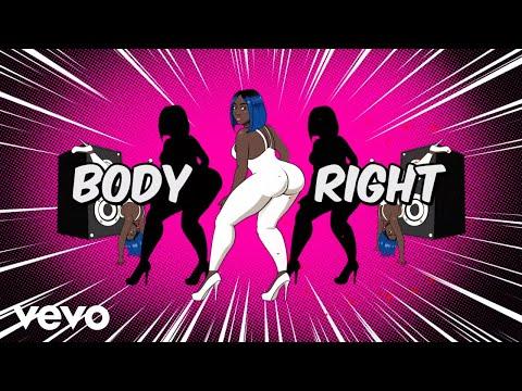 Body Right mimizik