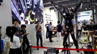 Demo VR Coolermaster @Computex2016