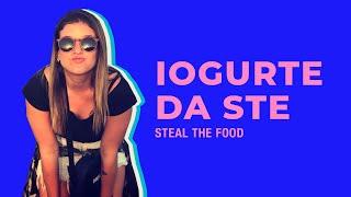 STEAK THE FOOD apresenta: como fazer iogurte caseiro