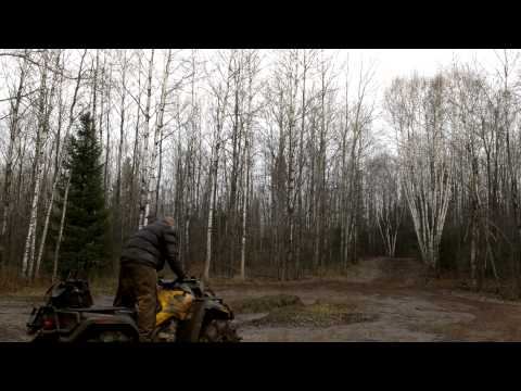 2013 Polaris scrambler vs. 2012 can am XmR