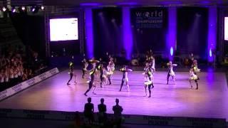 Invictus - Europameisterschaft 2014