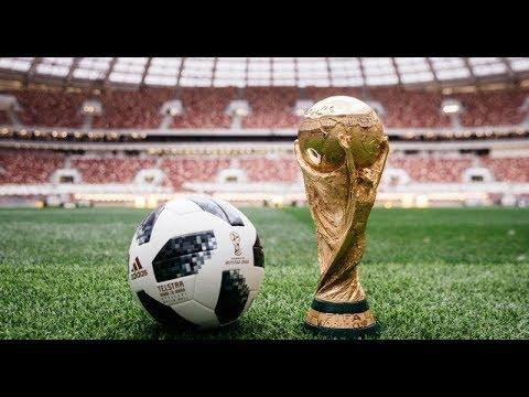 Предсказание Вот кто станет победителем чемпионата мира по футболу 2018 - DomaVideo.Ru