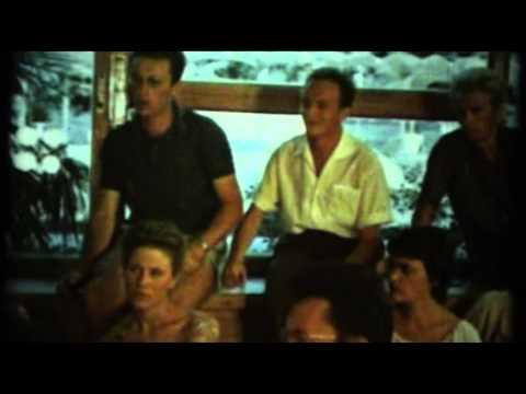 Tekst piosenki T.Love - Tropical sands po polsku