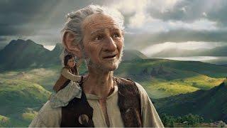 Nonton Disney S  The Bfg   2016  Trailer Film Subtitle Indonesia Streaming Movie Download
