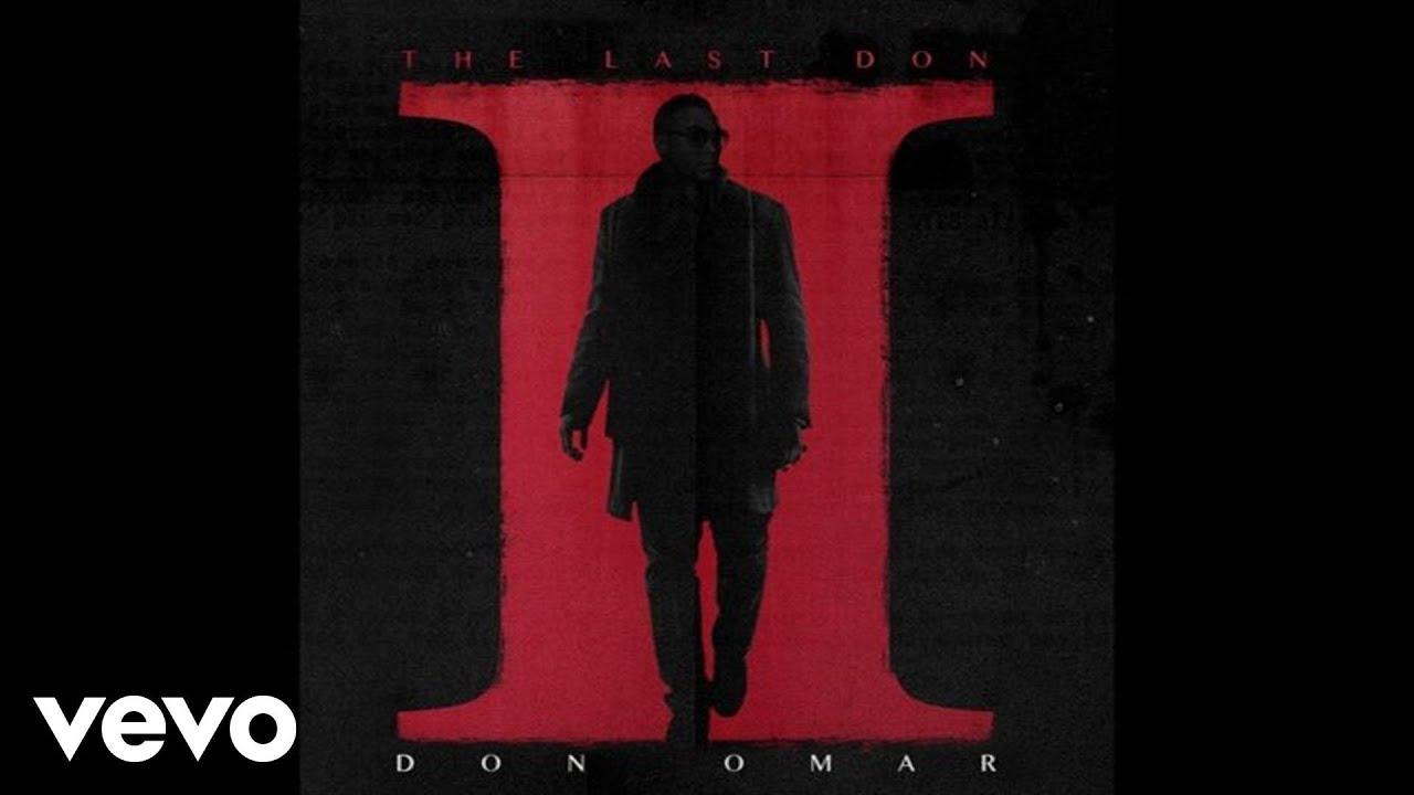 Don Omar – Tírate Al Medio (Audio) ft. Daddy Yankee