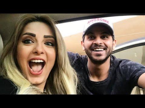بعد 3 سنوات.. قصة حب مي حلمي ومحمد رشاد تنتهي بالطلاق