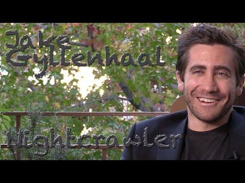 DP/30: Jake Gyllenhaal, Nightcrawler
