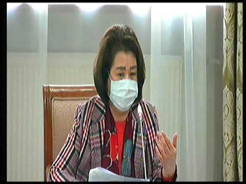 Ц.Гарамжав: Хаана шаардлагатай газар эмнэлгийн үйлчилгээ авахаар хуульчлагдсан нь маш сайн заалт