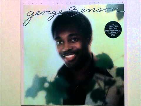 Tekst piosenki George Benson - Hey Girl po polsku