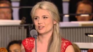 Video: La Traviata: Ah forse lui live on DR2 Malmö Symphonic Orchestra