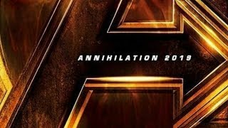 Avengers 4 TITLE Was Revealed In Age Of Utron?